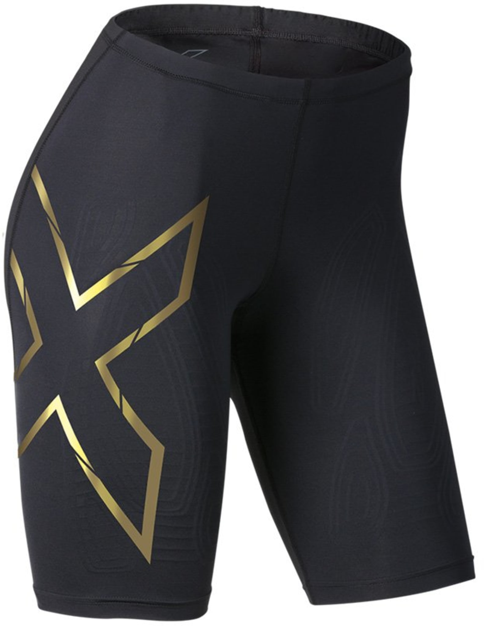 MCS Run Compression Shorts W