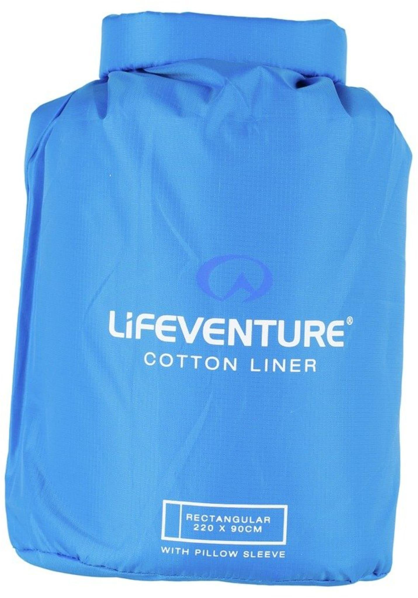 Lakenpose Cotton Liner Antibac