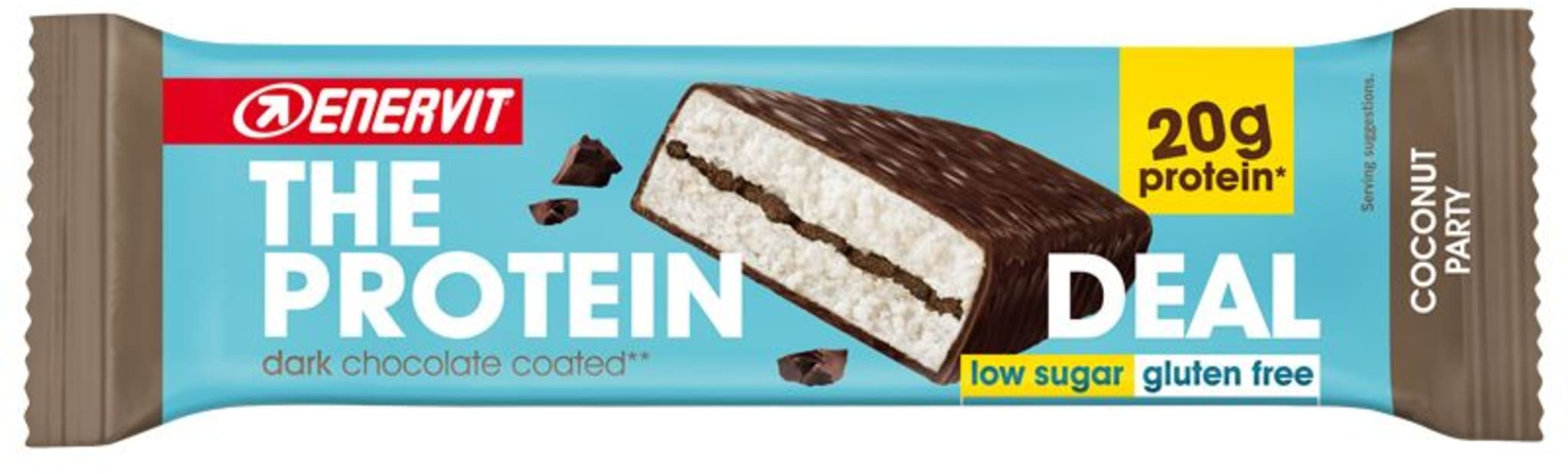 The Protein Deal Bar 55g