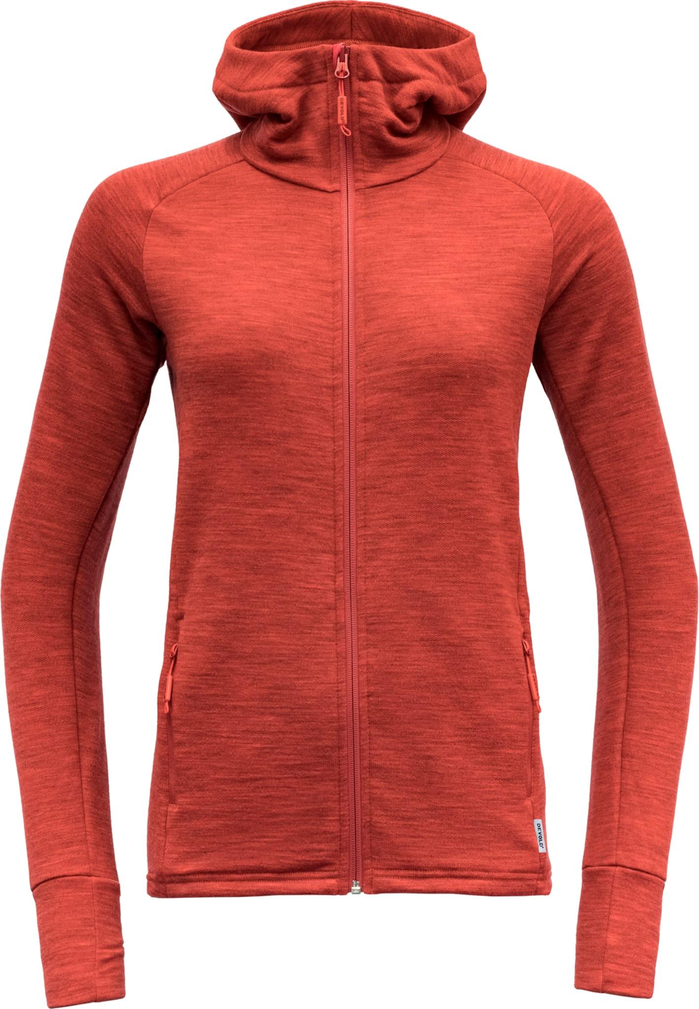 Nibba Woman Jacket