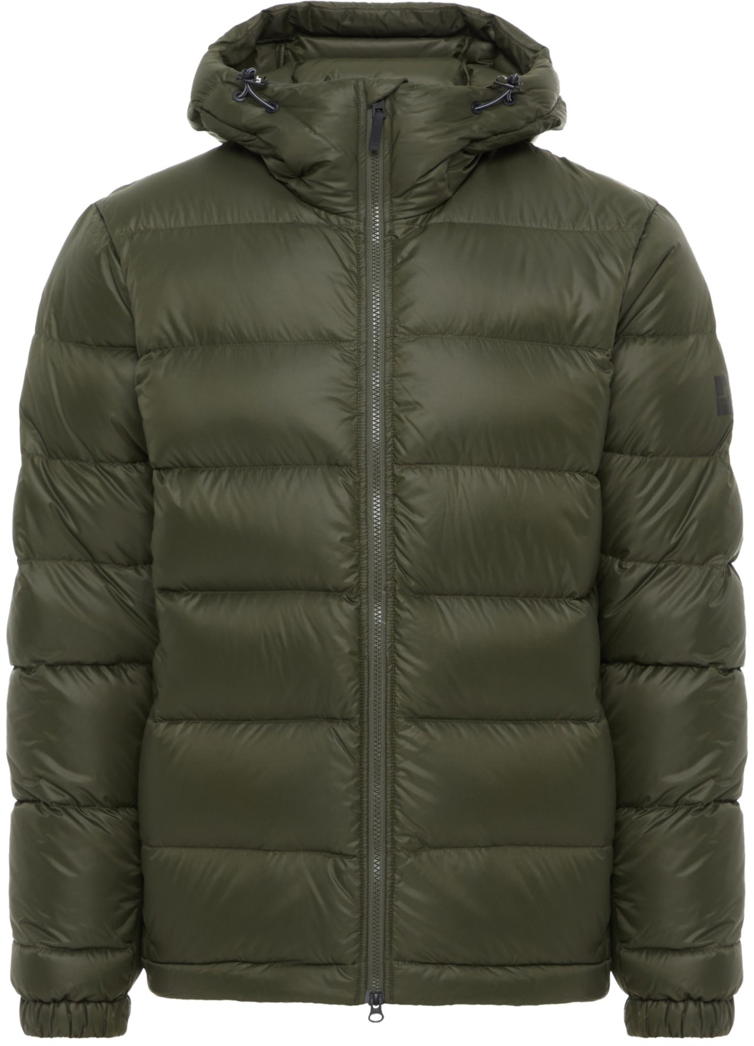 Ross Down Jacket M