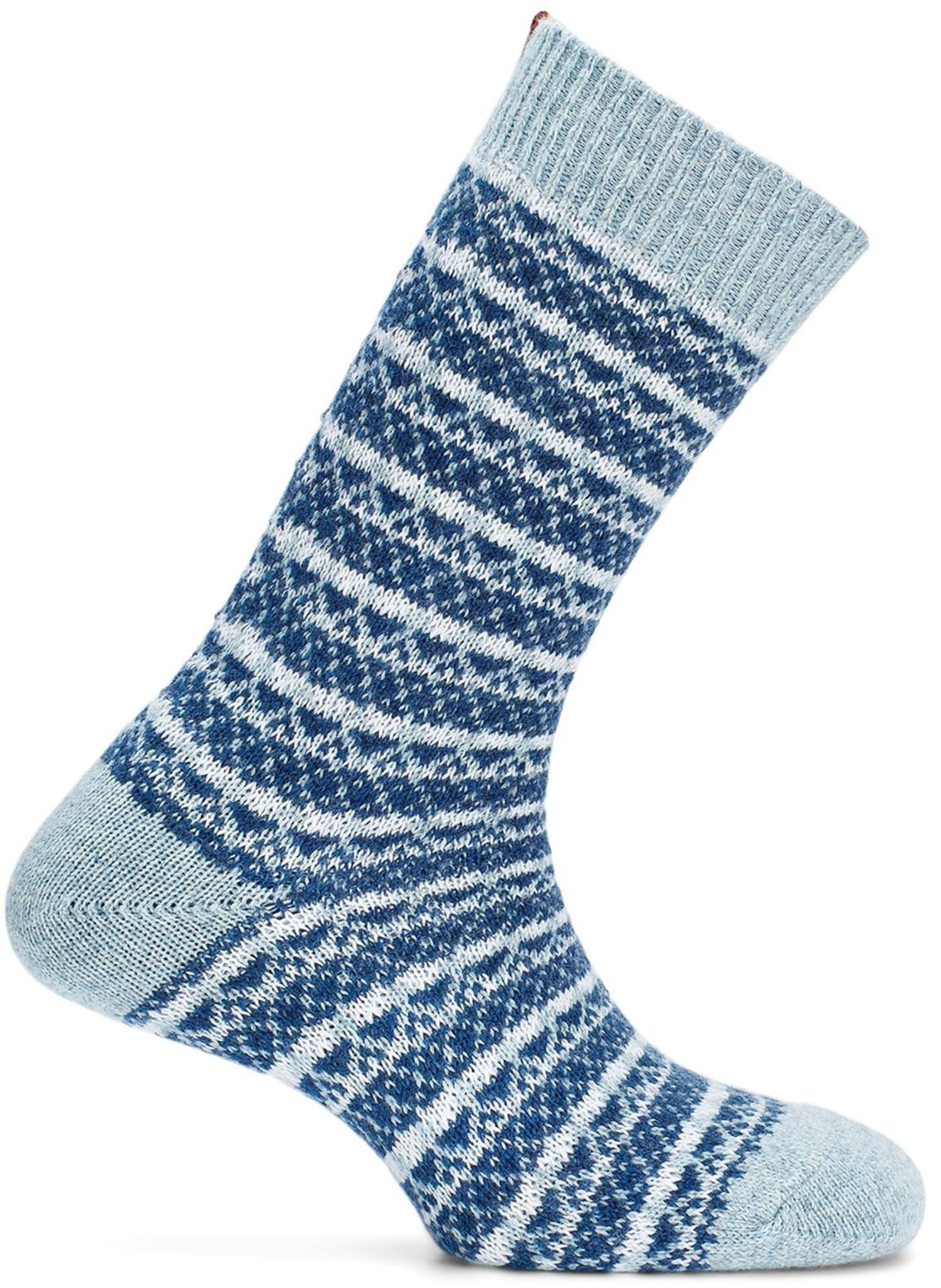 Skauen Mid Calf Socks