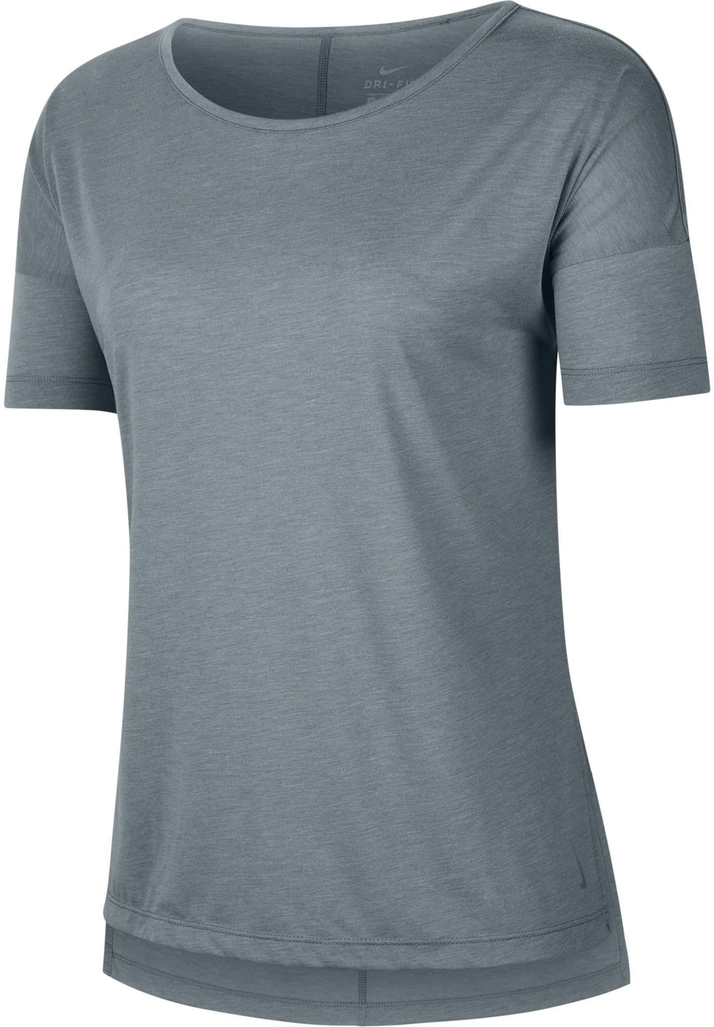 Yoga Short-Sleeve W