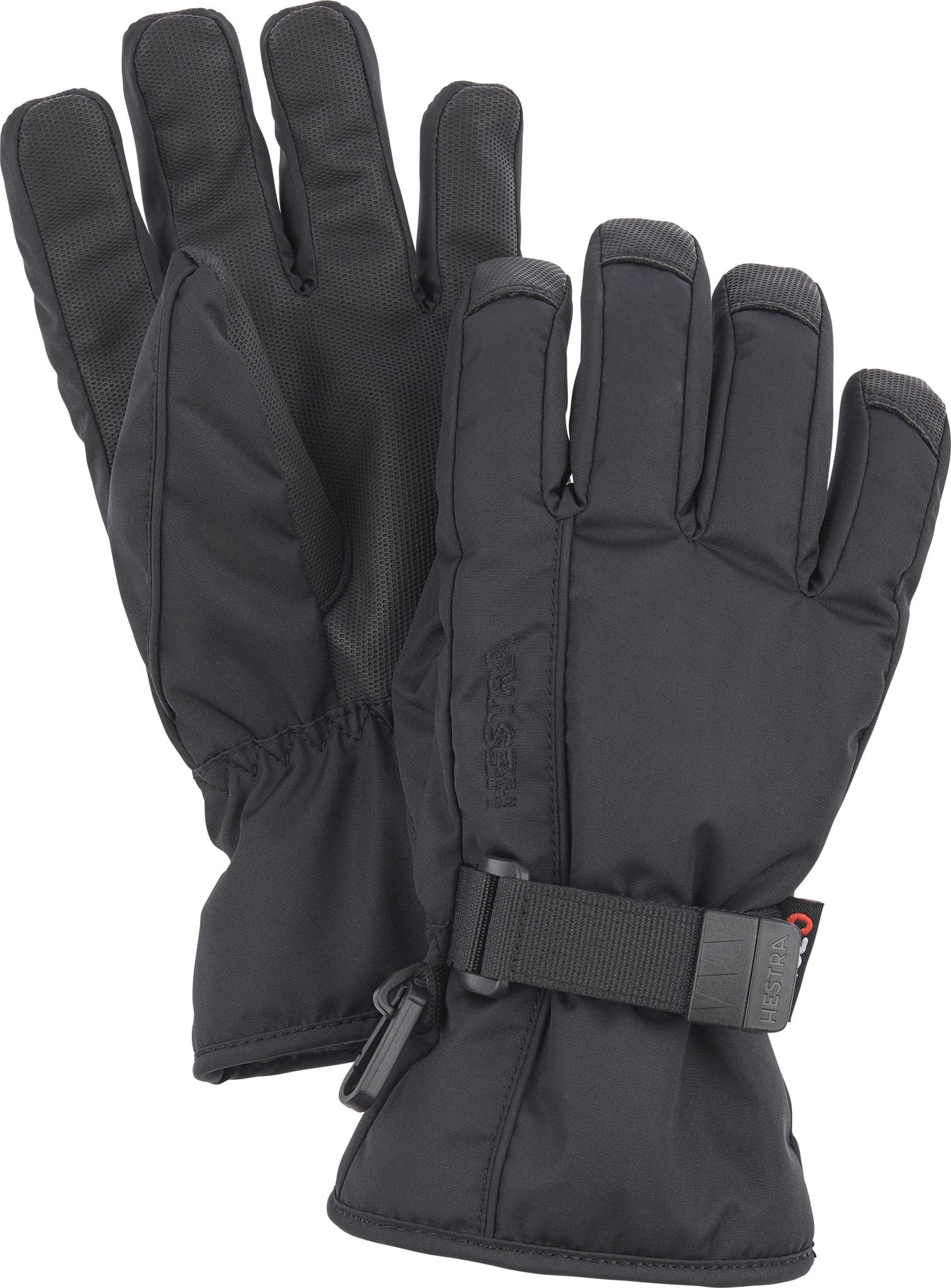 Isaberg CZone Gloves Jr