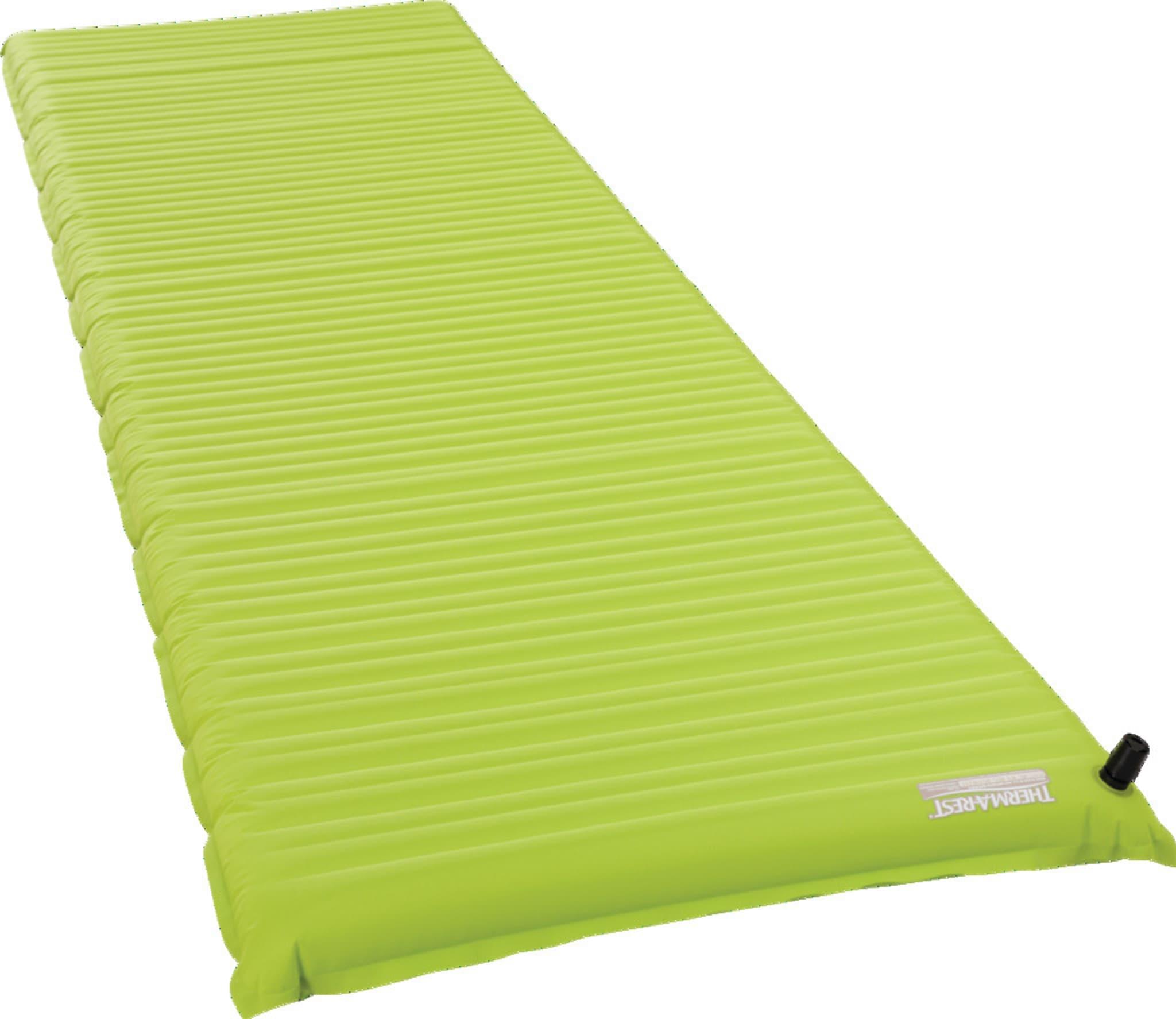 Lett og kompakt liggeunderlag