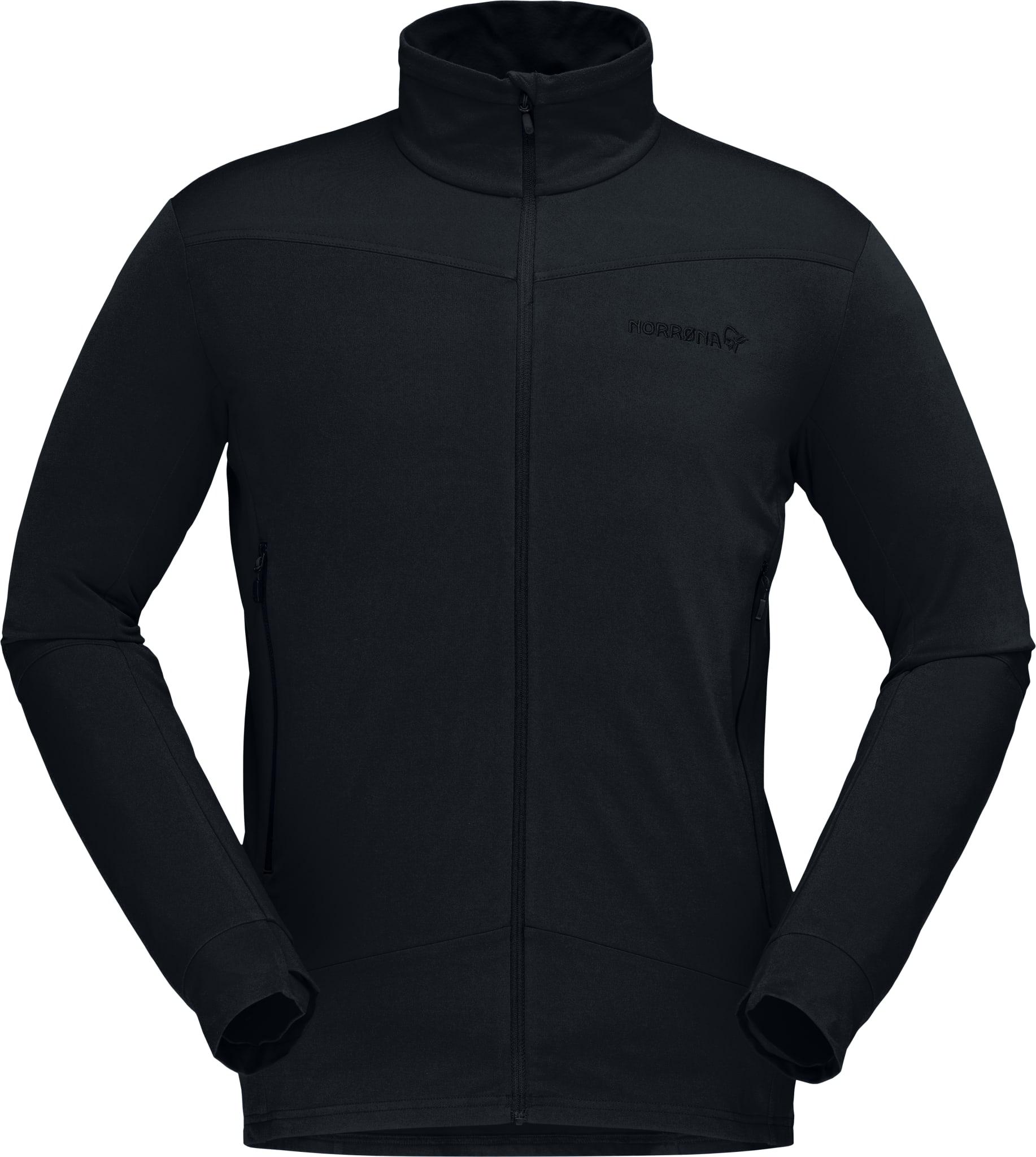 Falketind warm1 stretch Jacket