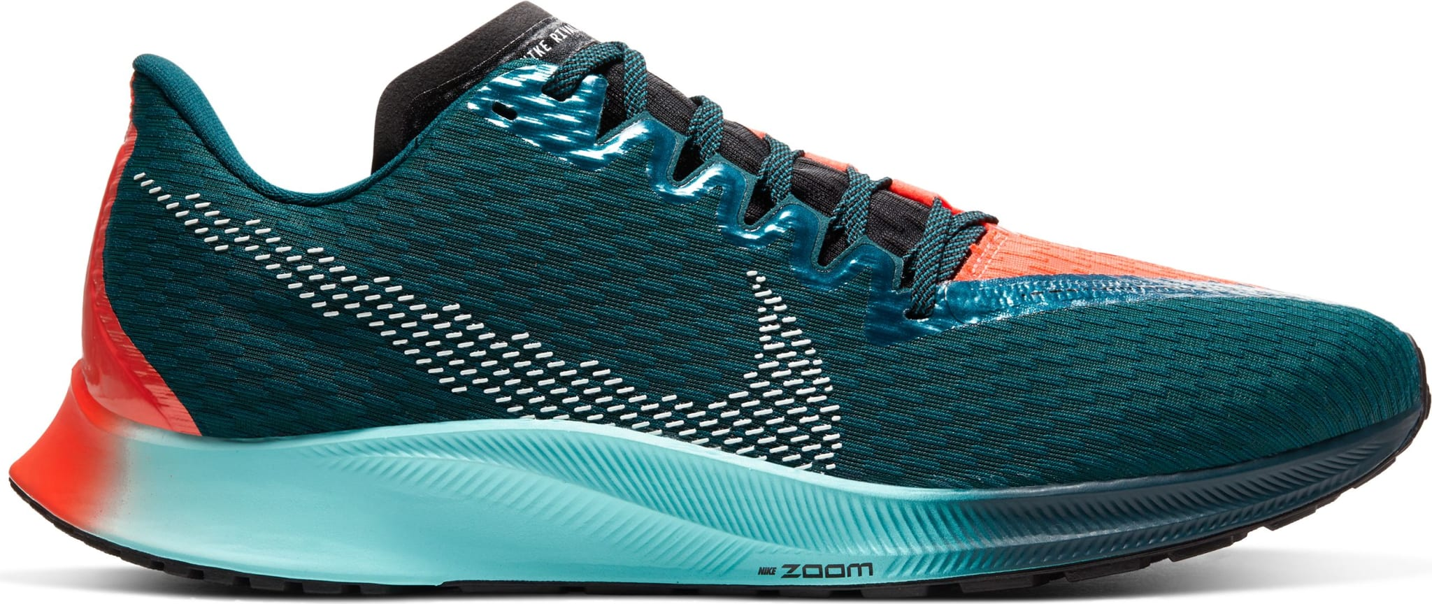 Zoom Rival Fly 2 Hakone M