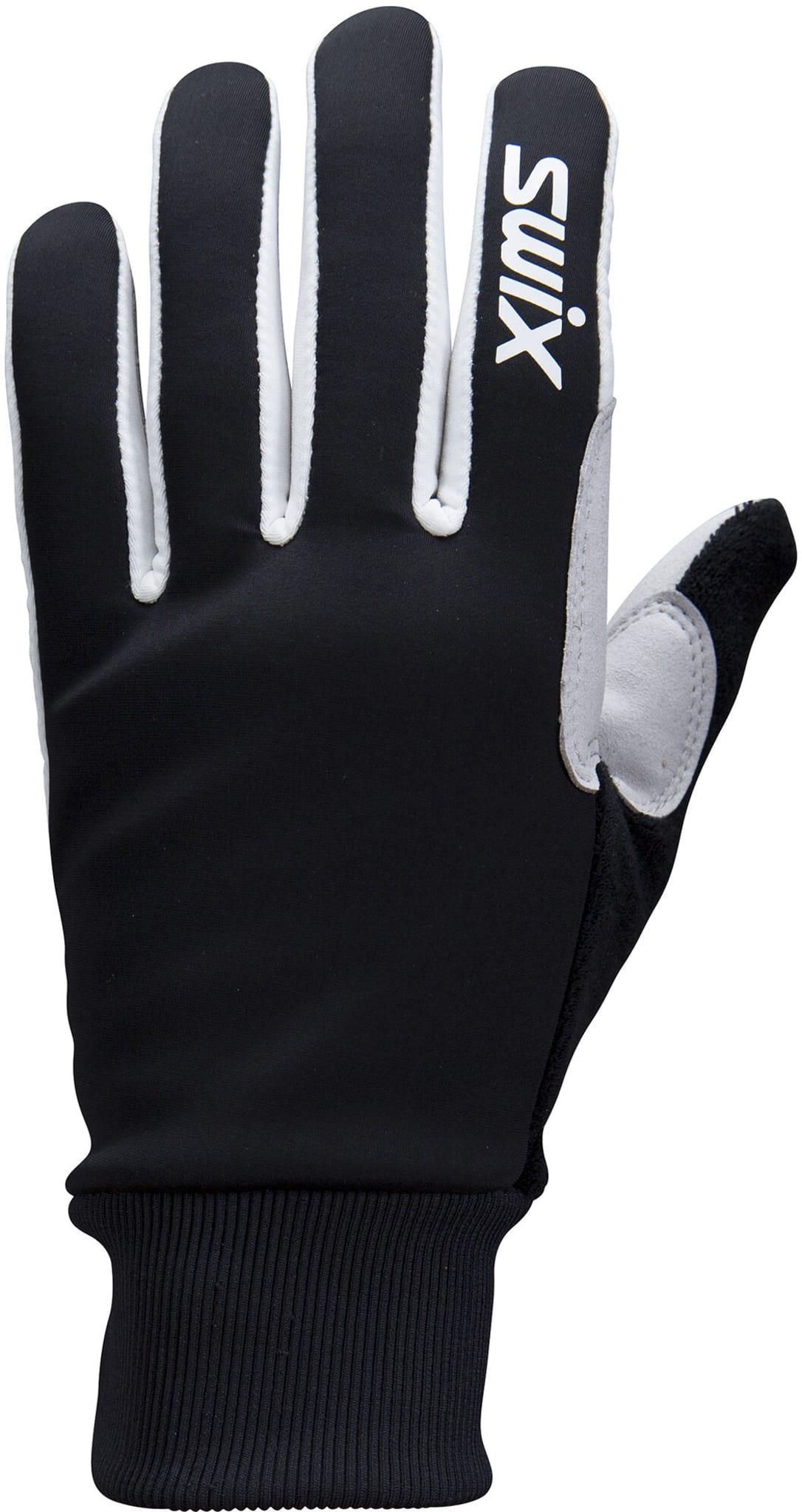 Steady Glove Jr.