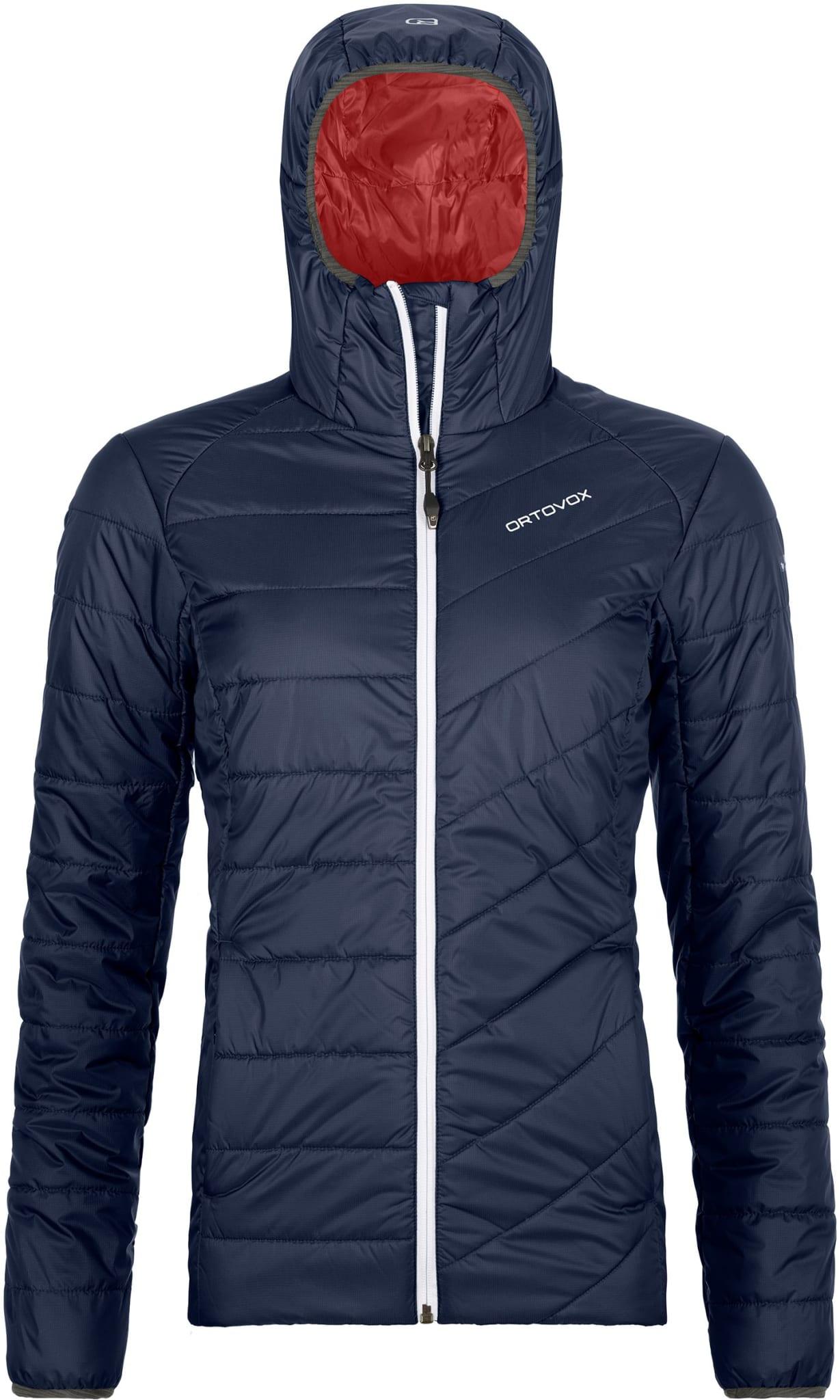 Swisswoll Piz Bernina Jacket W