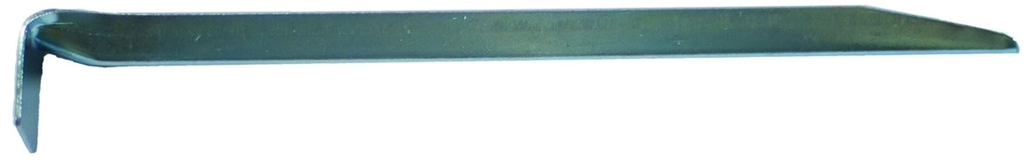 Stålplugger 18cm 10stk