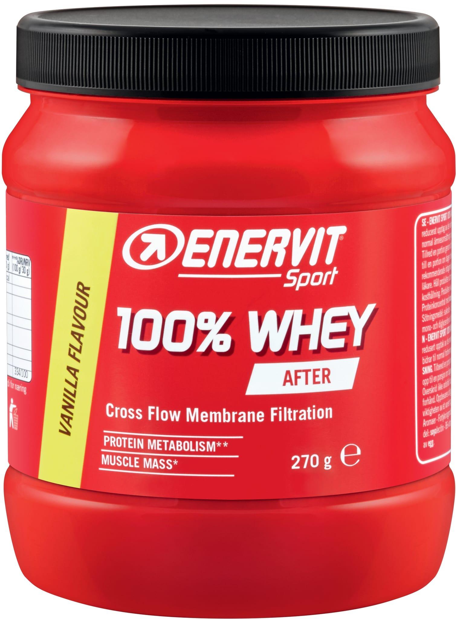 100% Whey Protein 270g