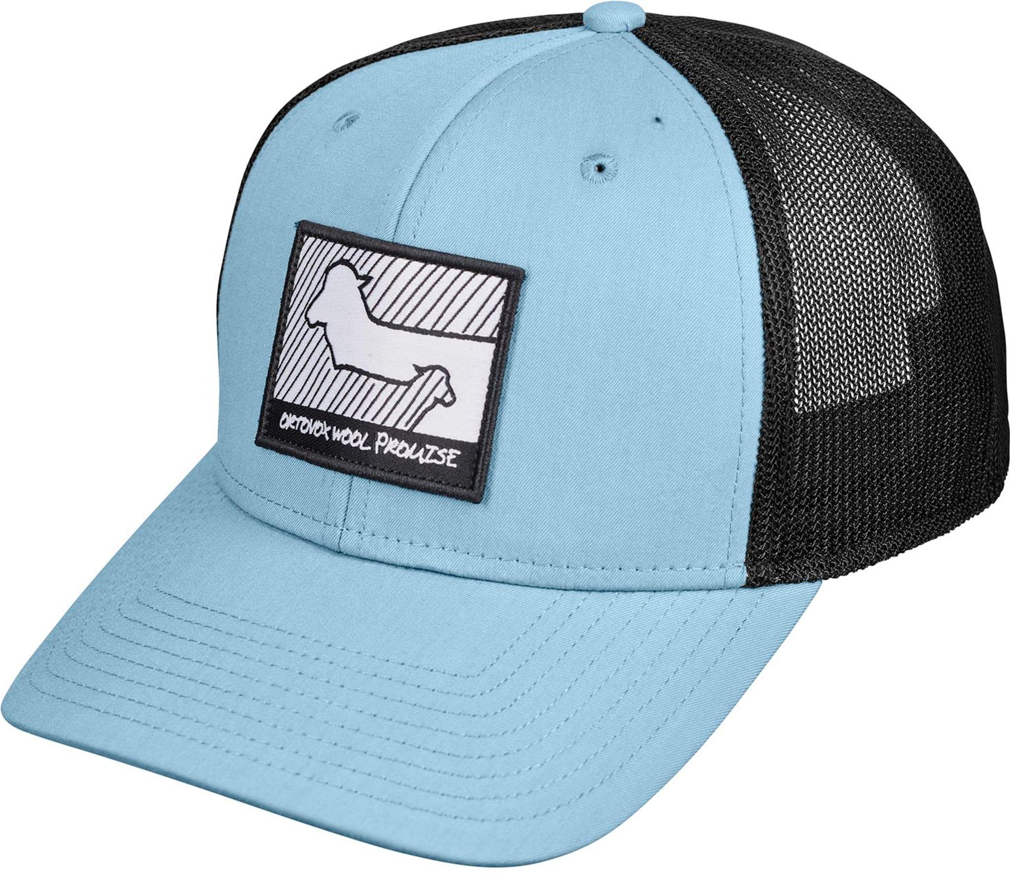 Wool Promise Trucker Cap