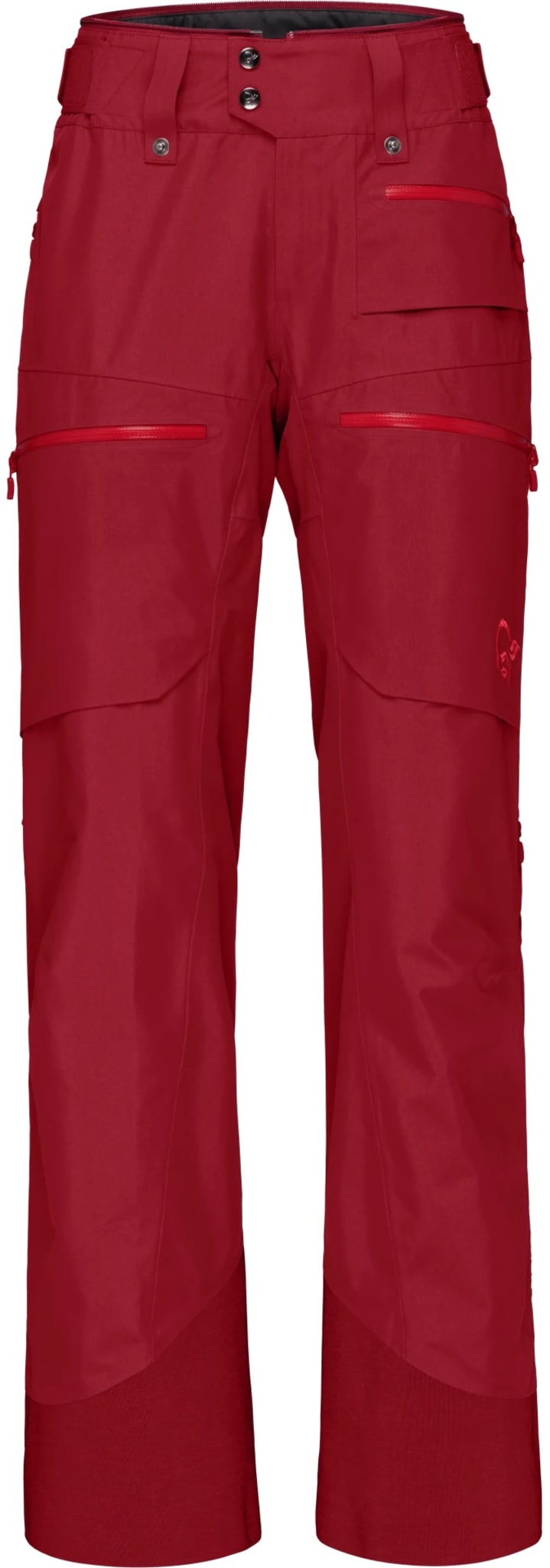 Lofoten Gore-Tex insulated Pant W
