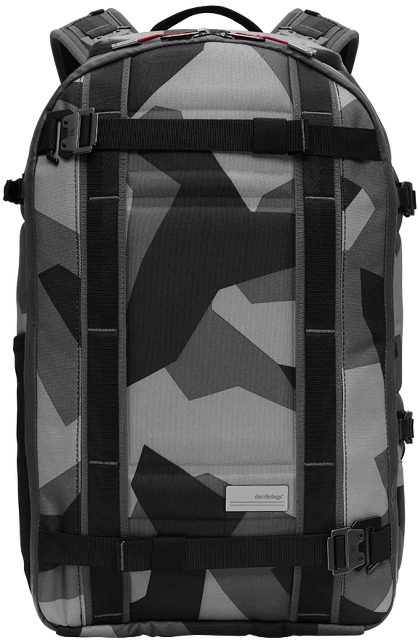 The Backpack Pro - Camo Limited Edition
