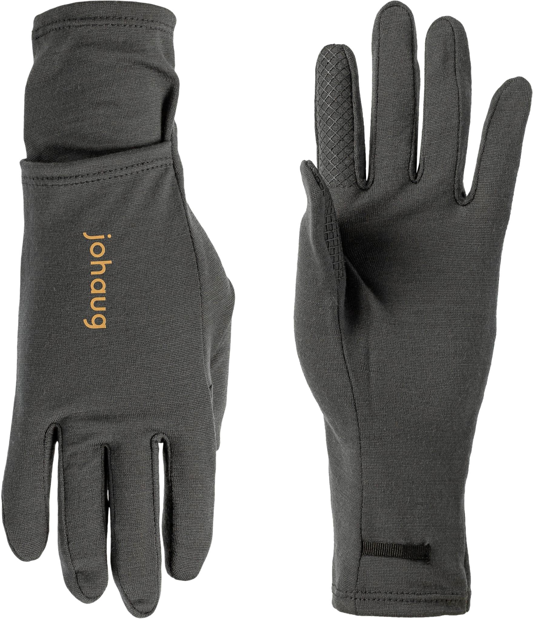 Adapt Wool Liner Glove