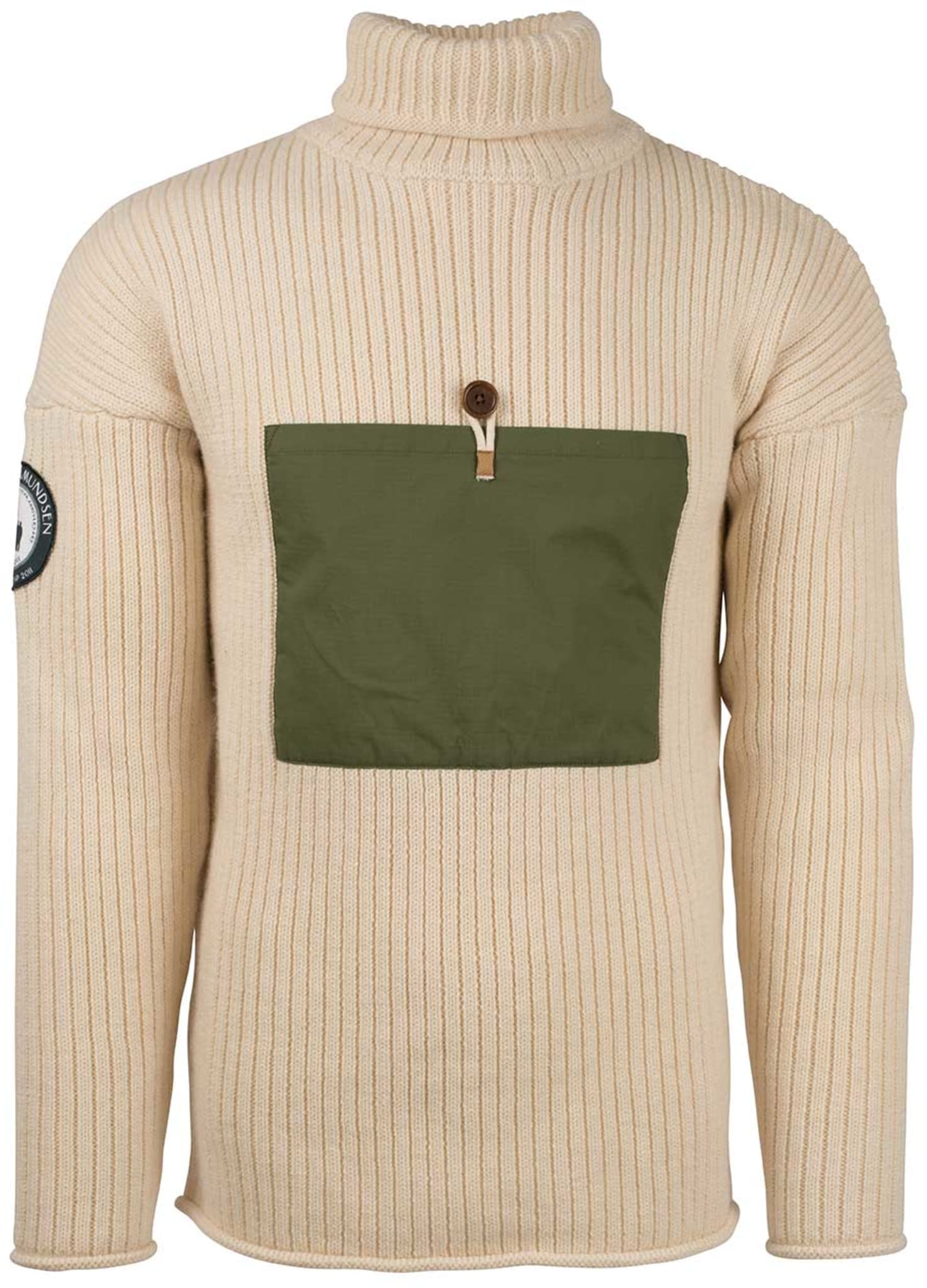 Heroes Turtle Neck Mens