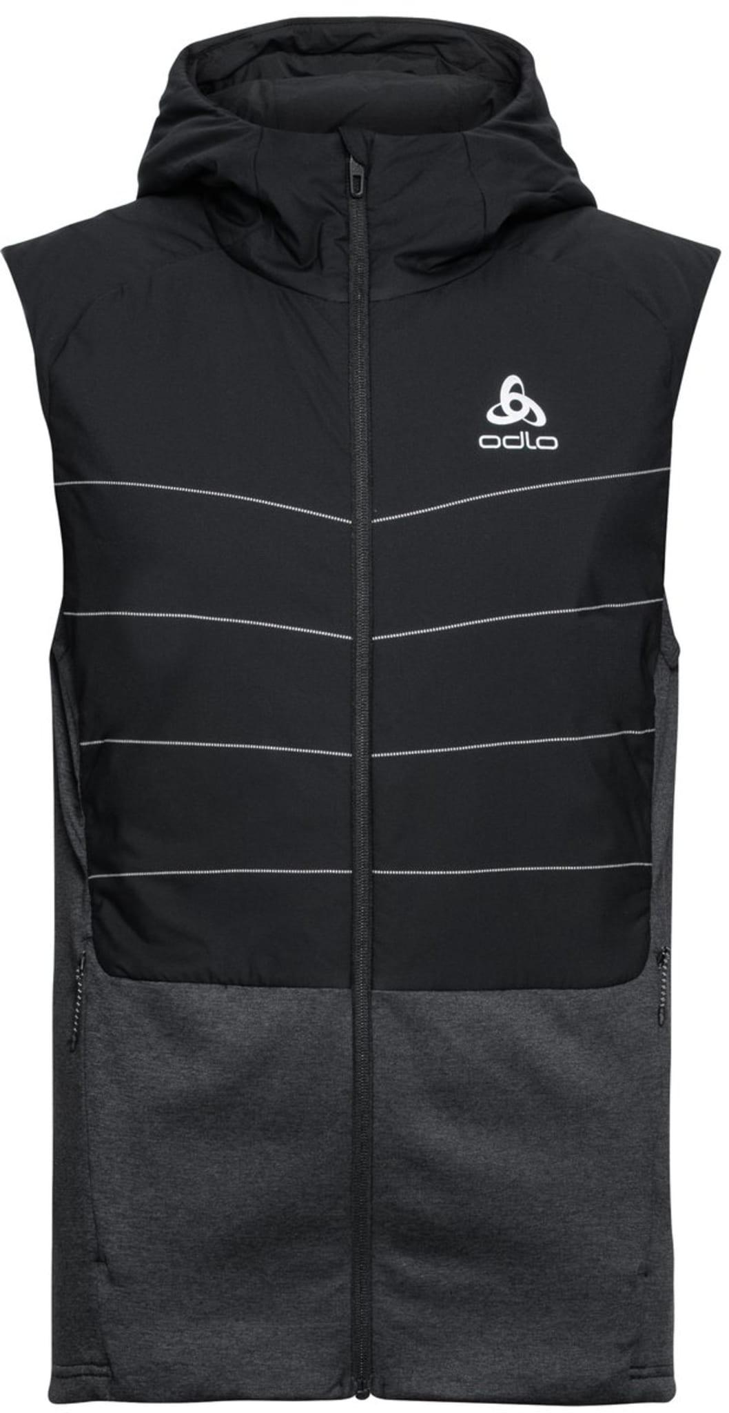 Millennium S-Thermic Running Vest