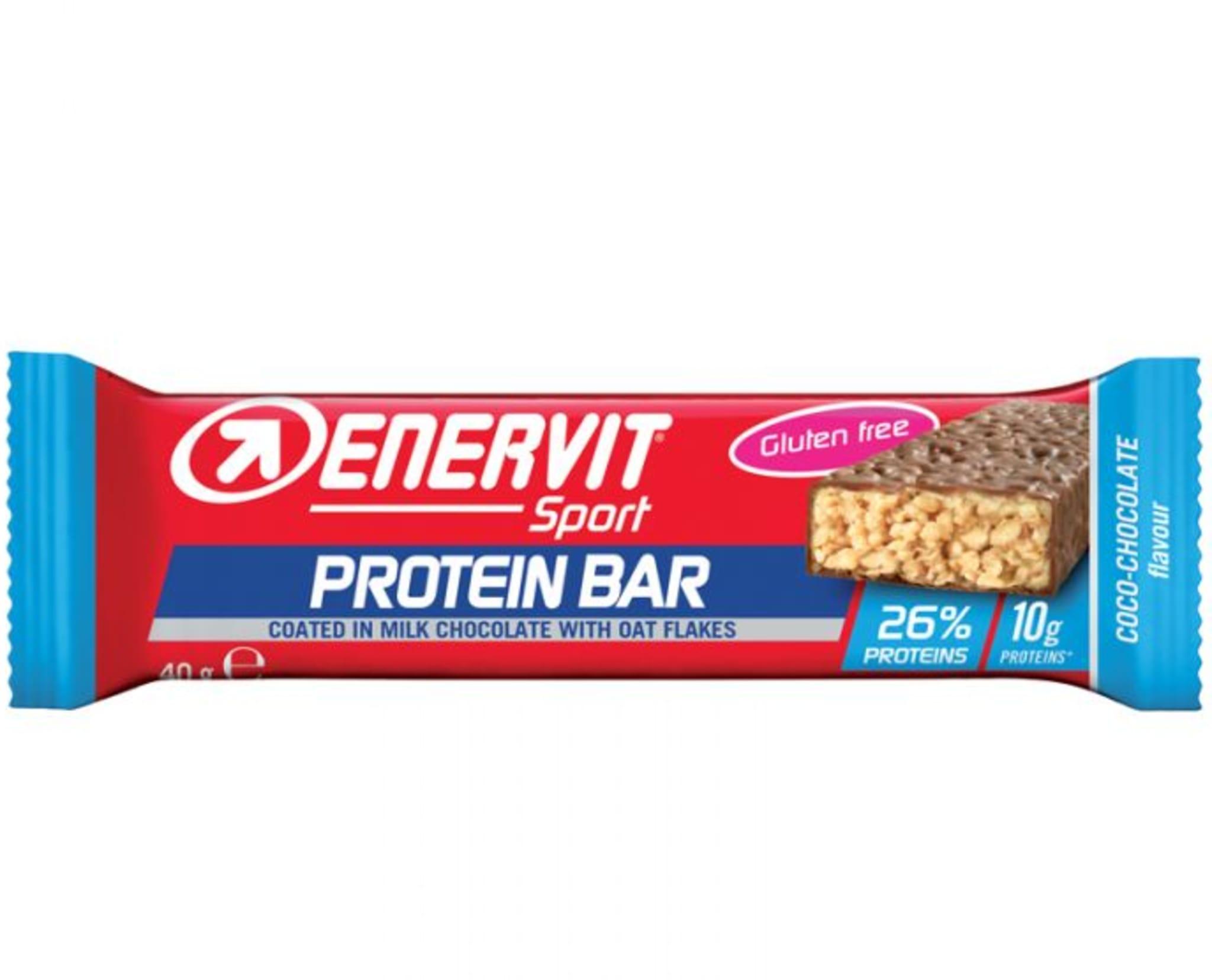 Protein Bar Cocco Choco