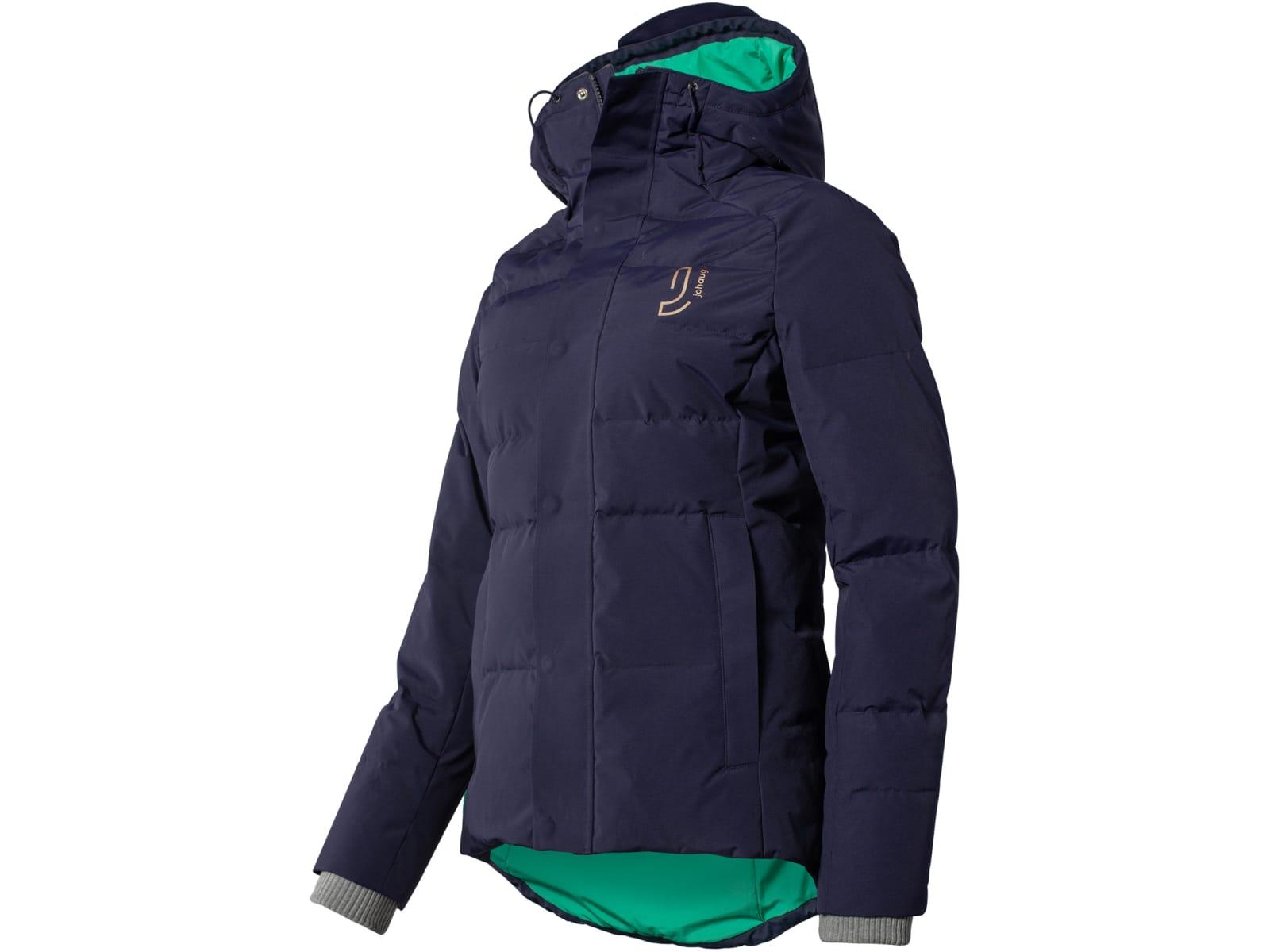 Johaug Cocoon Down Jacket | Anton Sport
