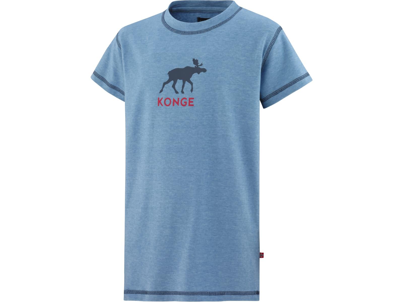Jotunheim Varde T Shirt Med Print