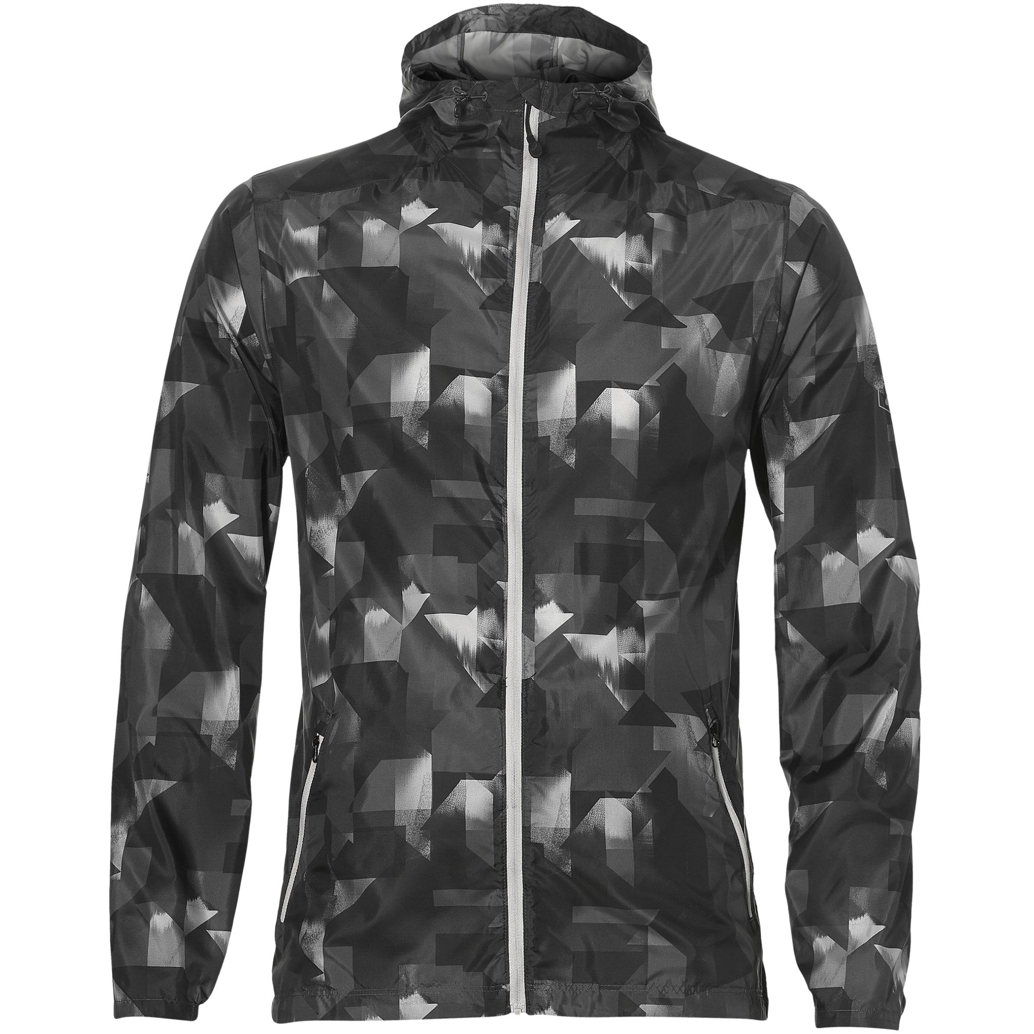 FuzeX Packable Jacket