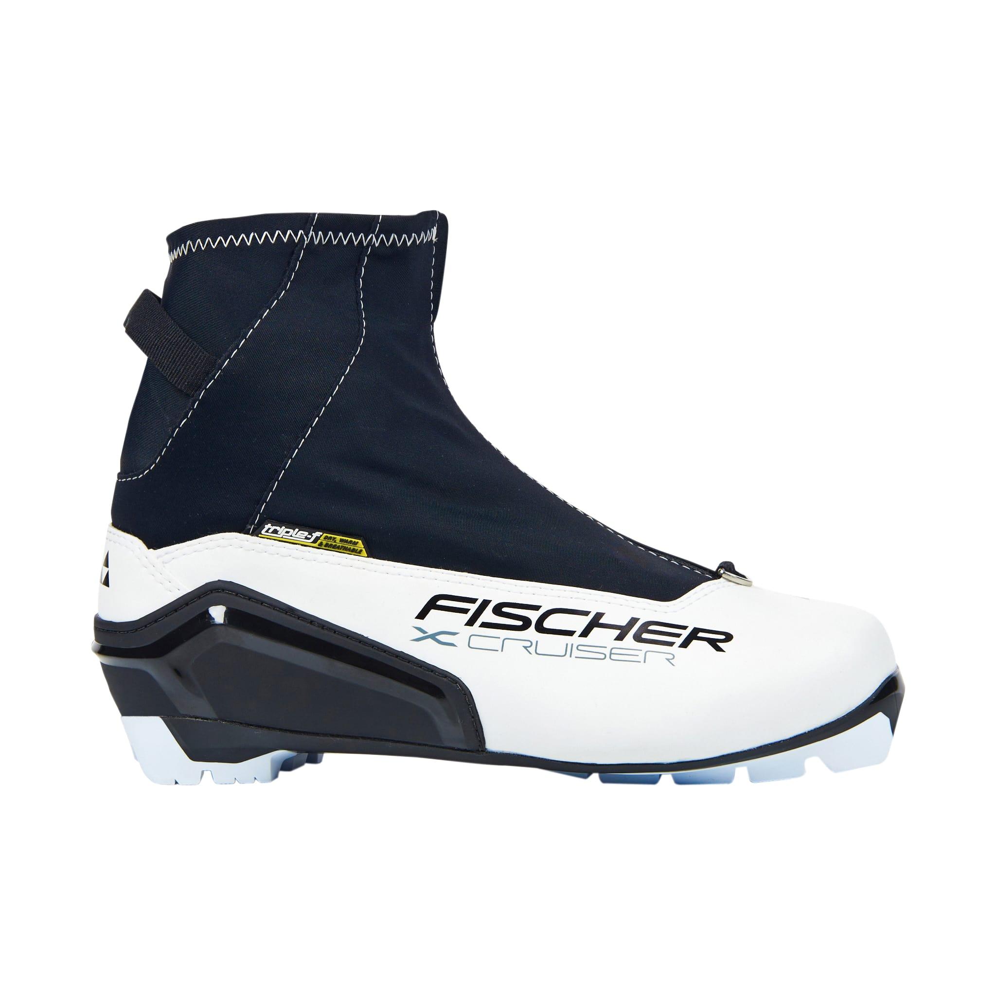 Sporty markasko som gjør skituren til en god opplevelse!