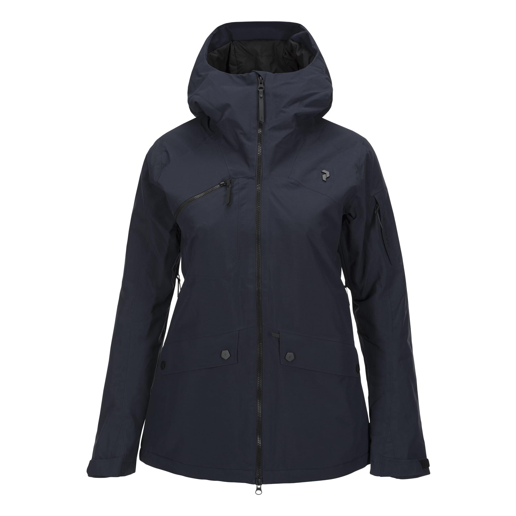 Hakuba Ski Jacket W