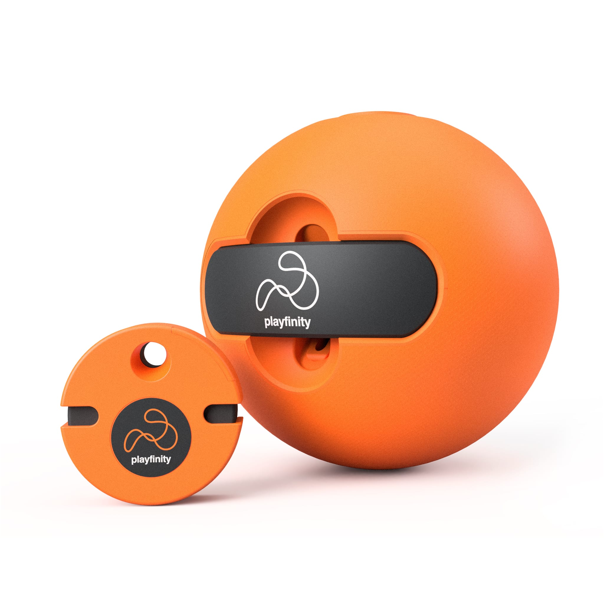 Ballen som måler dine krefter!