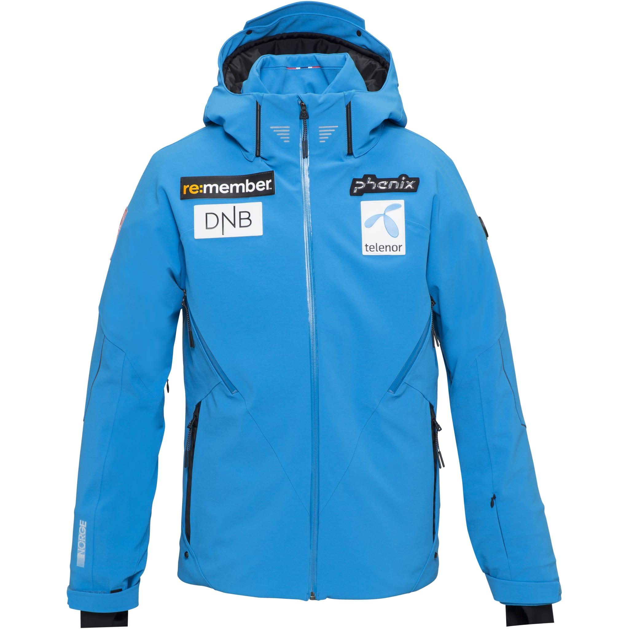Norway Alpine Team Jacket
