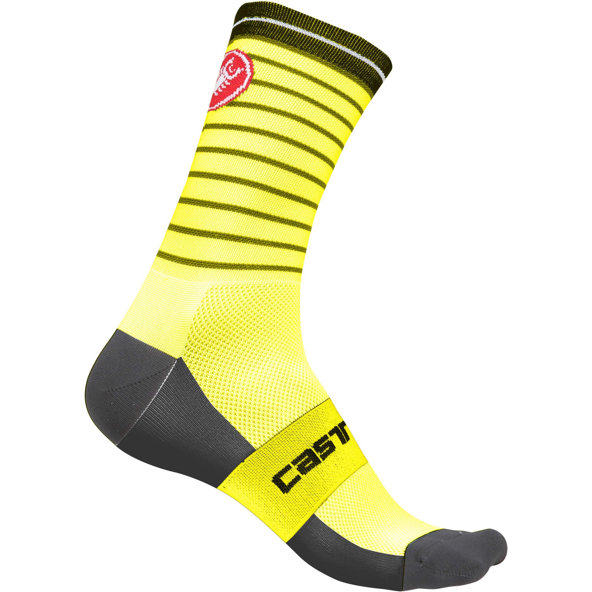 Podio Doppio 13 Sock