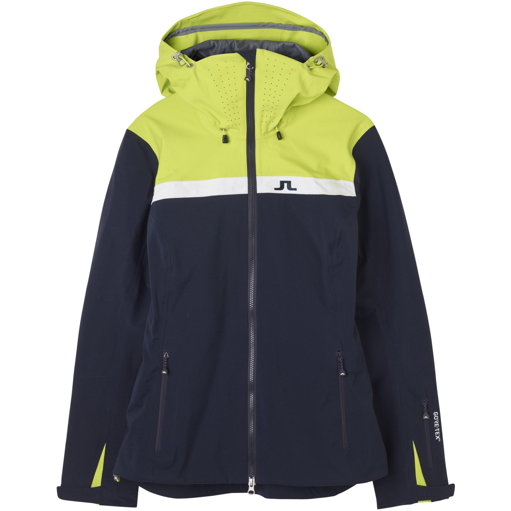 Harper Jacket 3L GoreTex W