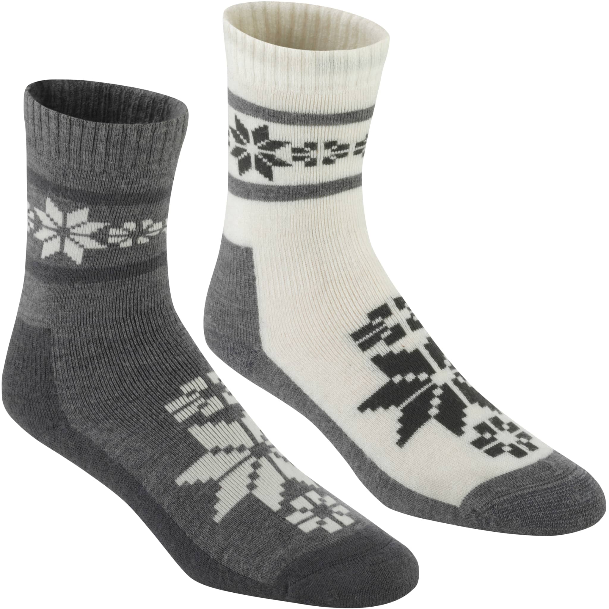 Rusa Wool Sock 2PK