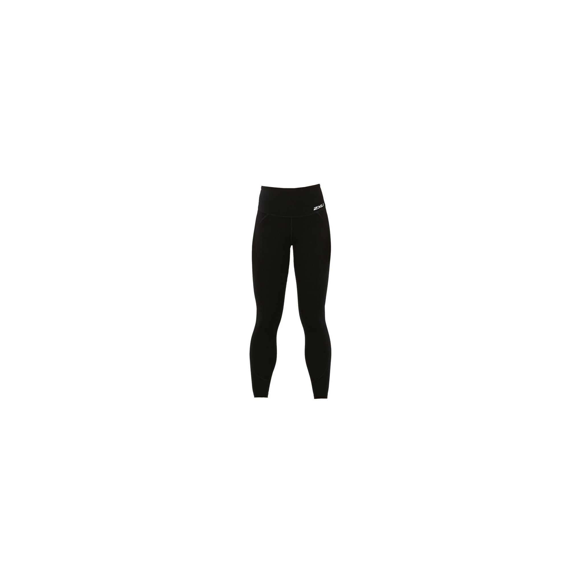 Fitness HiRise Compression Tights w/Storage W