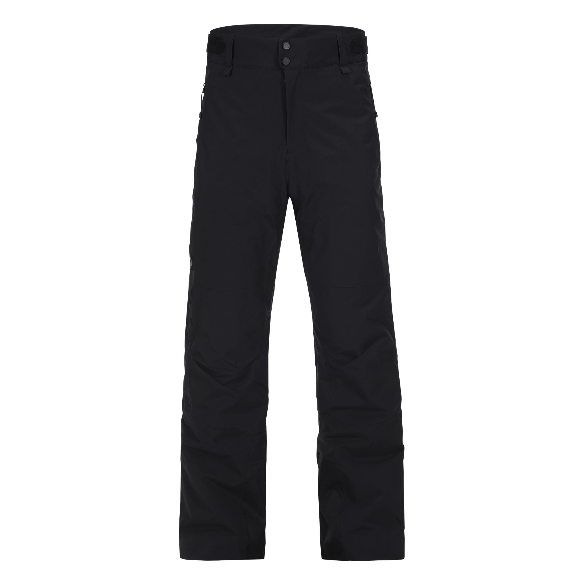 Maroon2 Pants