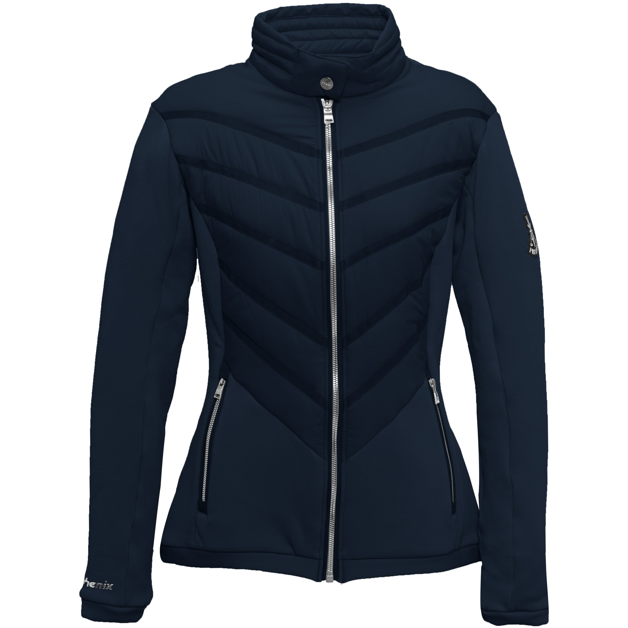 Michelle Middle Jacket
