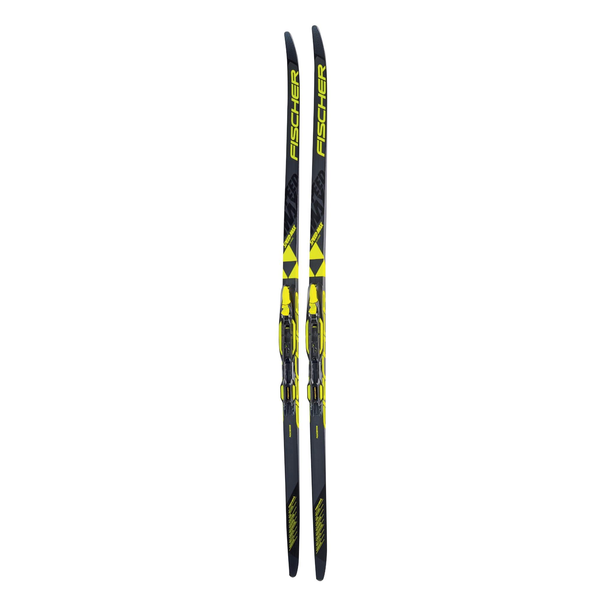 Klassisk ski for morgendagens helter!