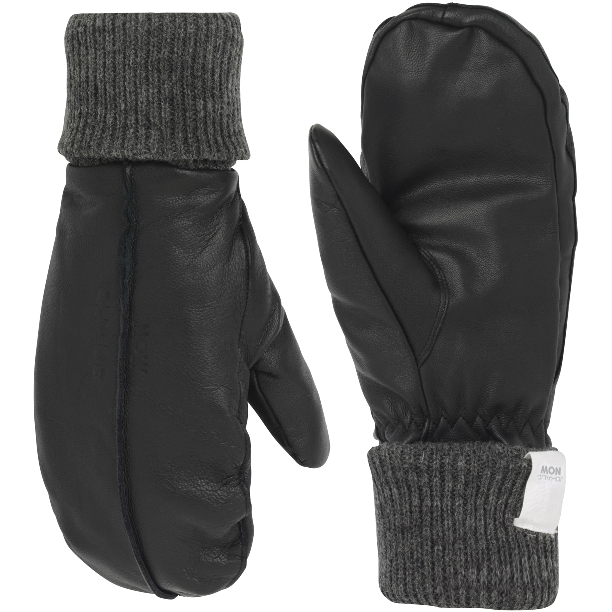 NOW Leather Mitten