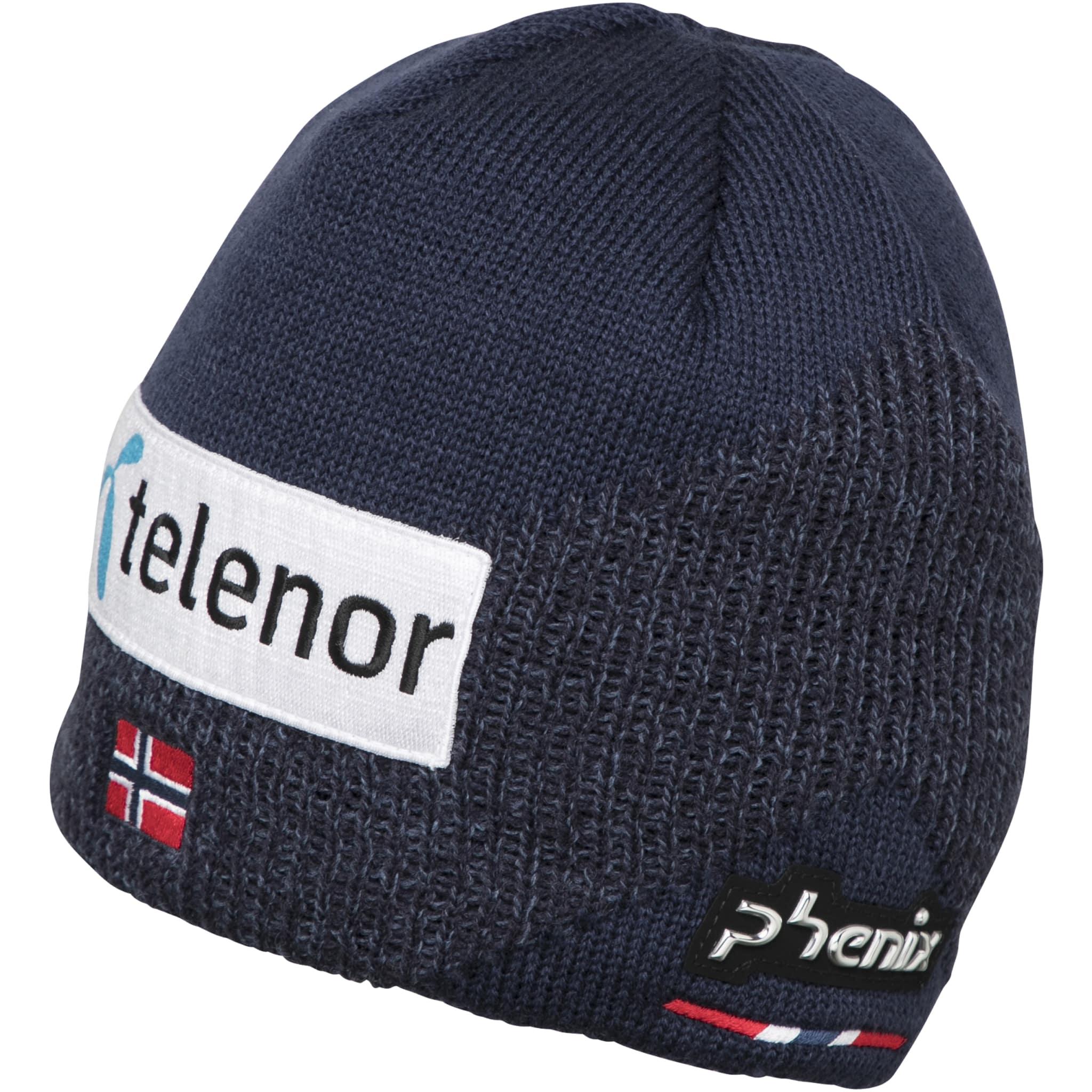 Norway Alpine Team Beanie