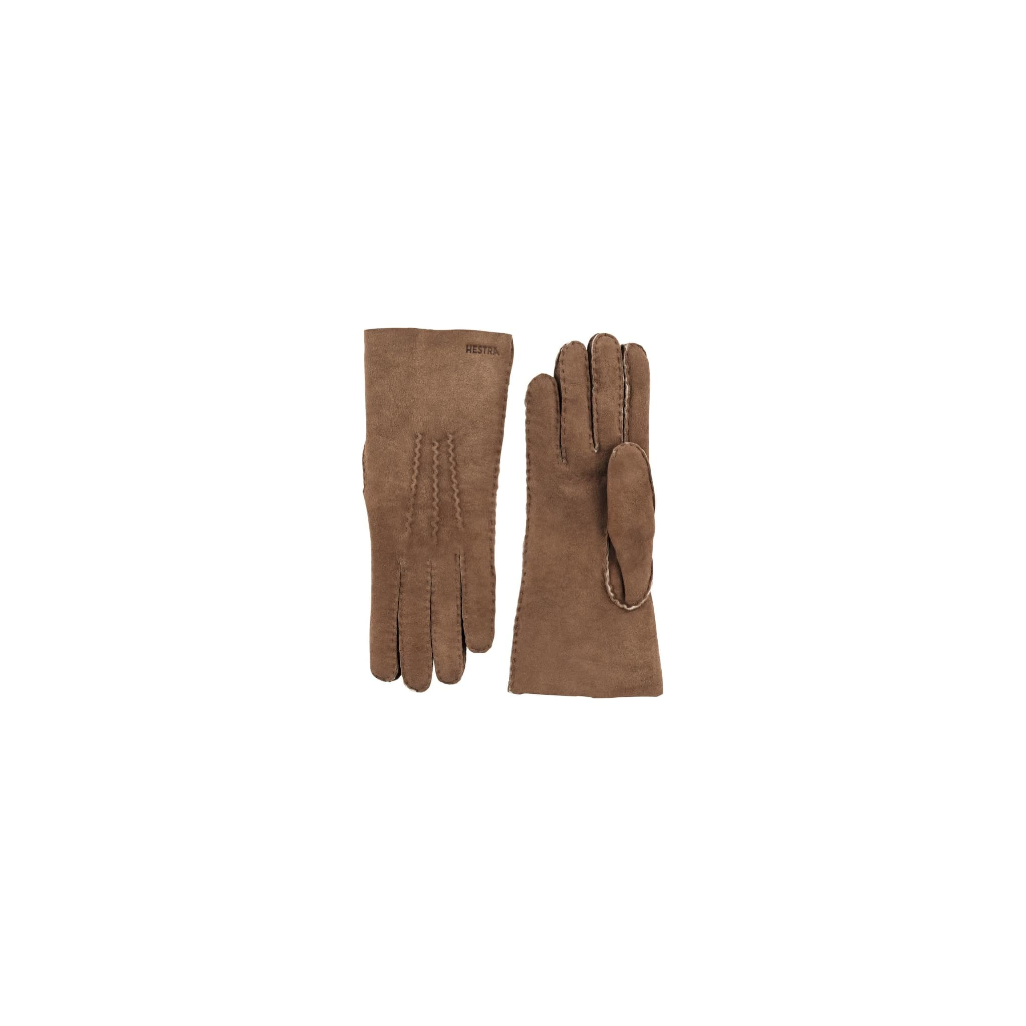 Sheepskin Glove Ladies