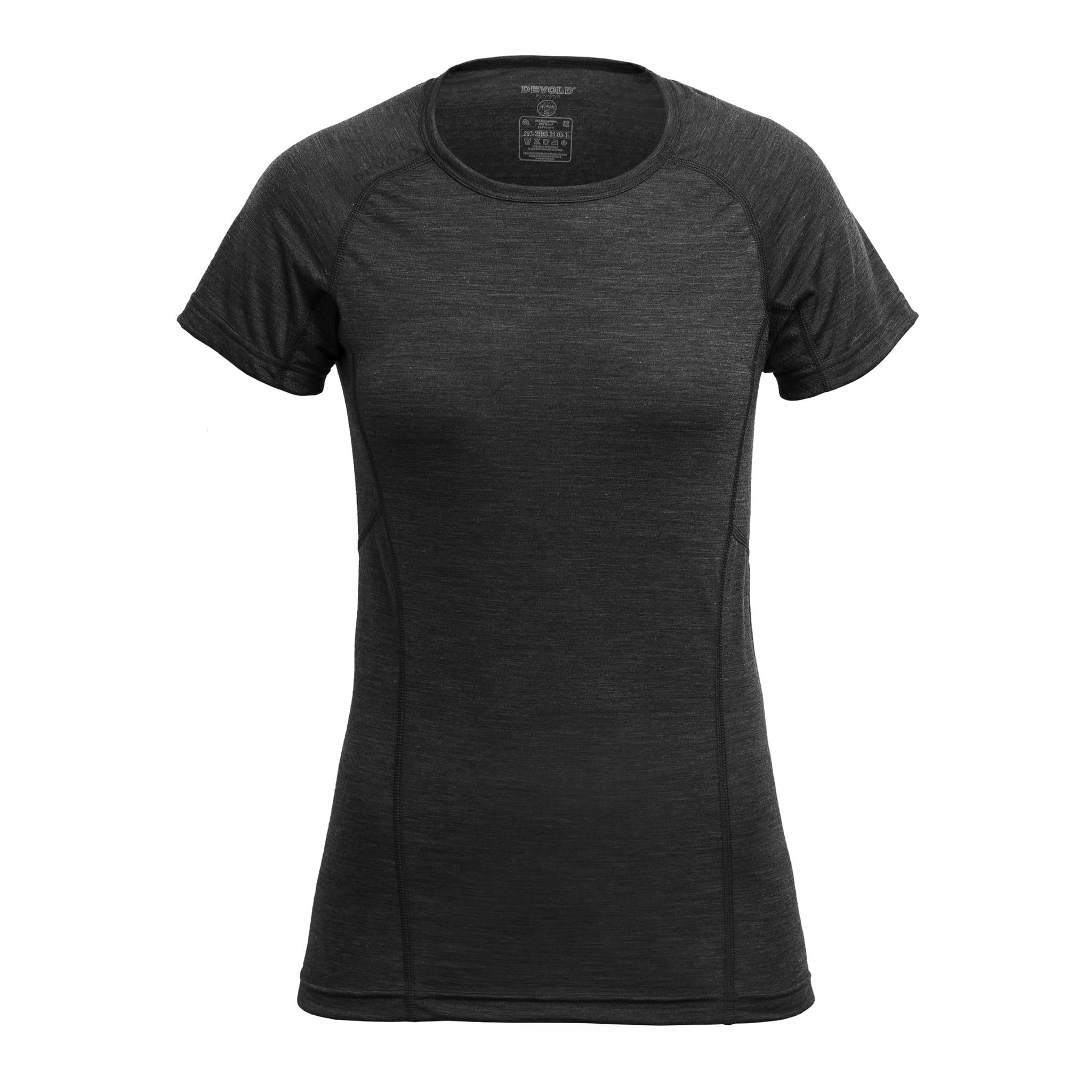 Running Woman T-Shirt
