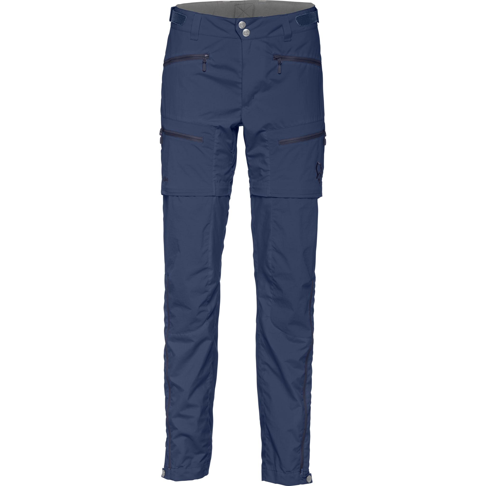 Bitihorn Zip off Pants W