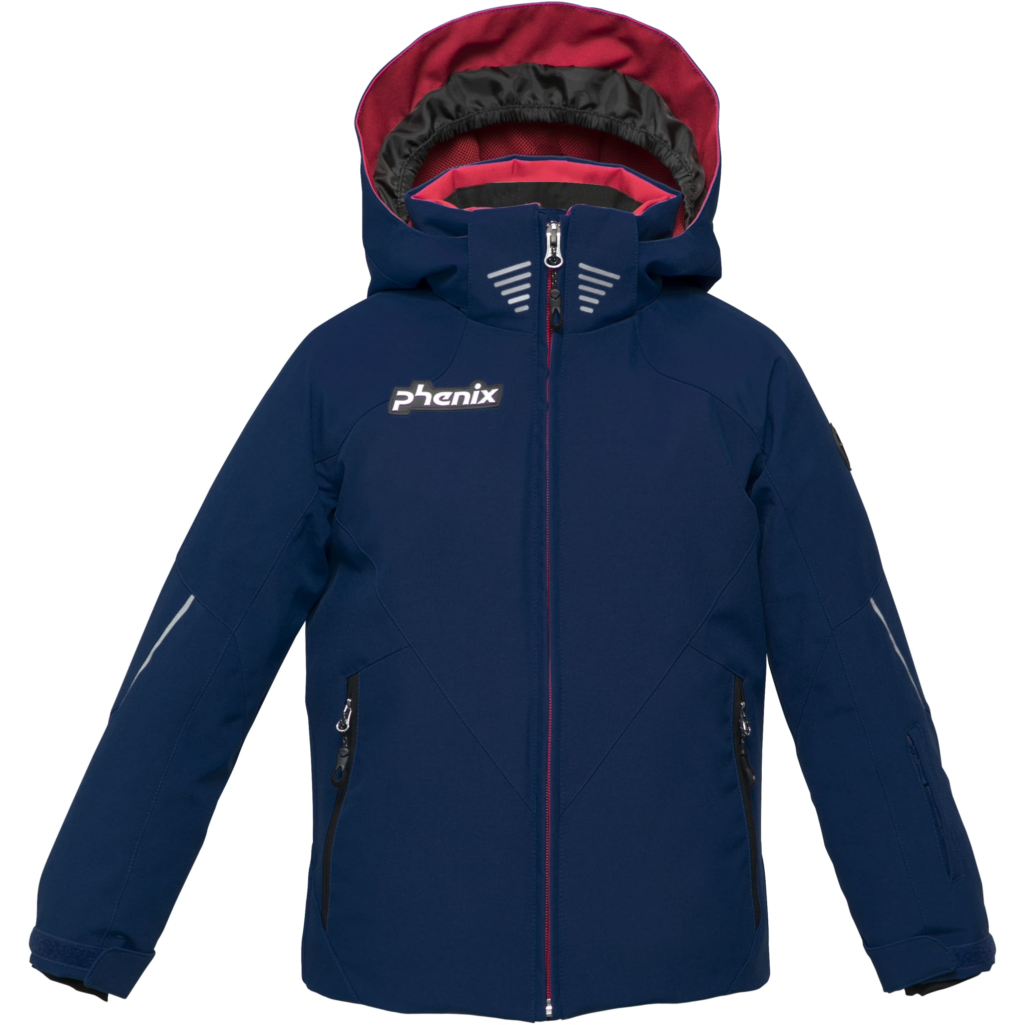 Norway Alpine Team Kids Jacket