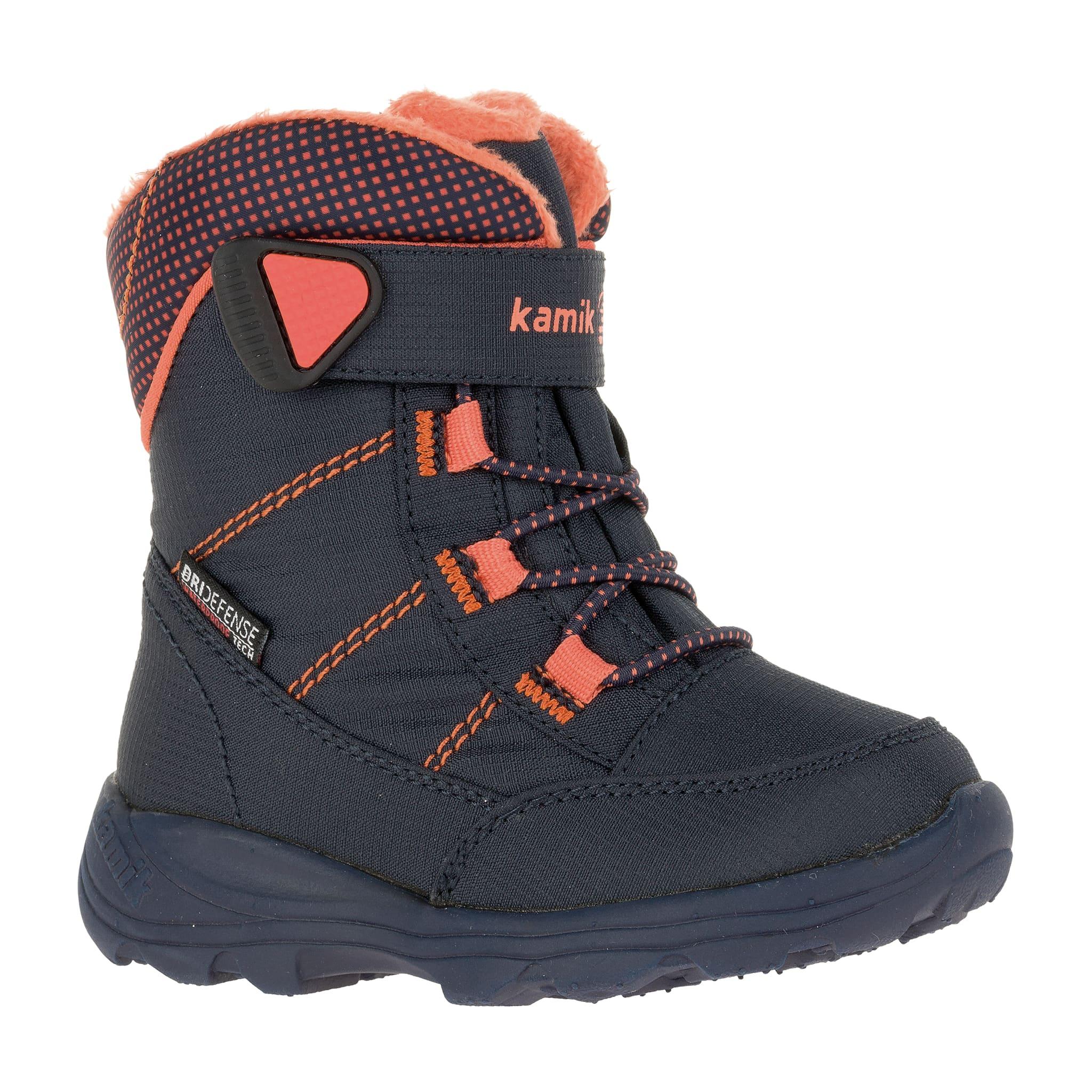 Supervarme og komfortable vinterstøvler laget for det kalde vinterværet