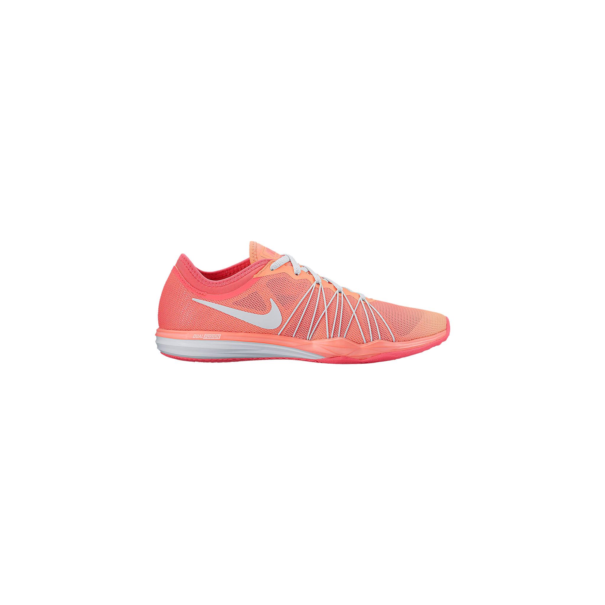 Øk intensiteten din med Nike Dual Fusion TR