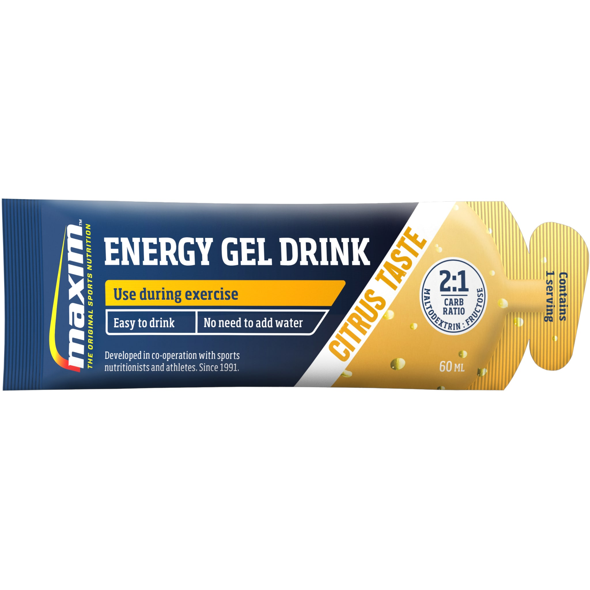 Instant Energy Drink 60ml