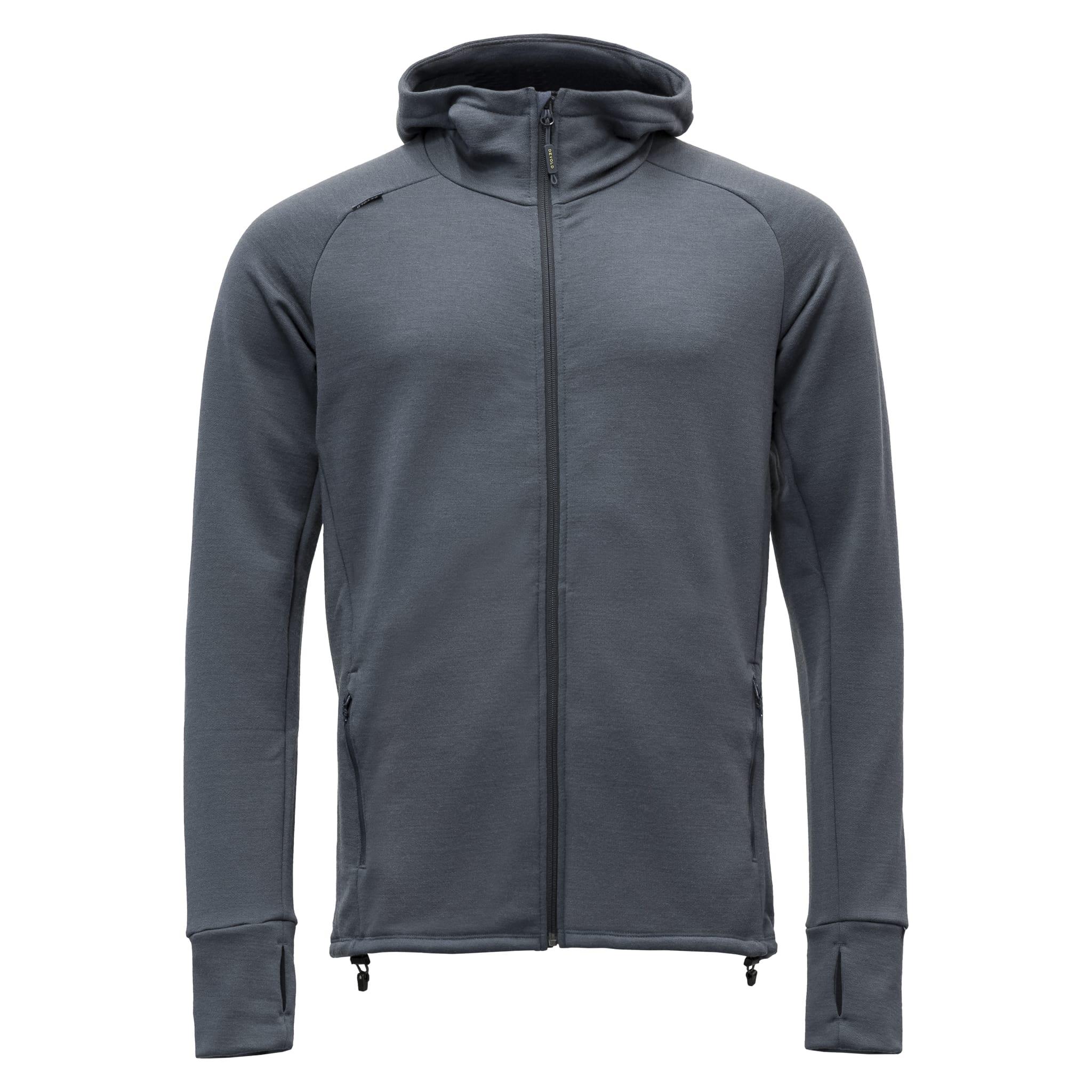 Nibba Man Jacket