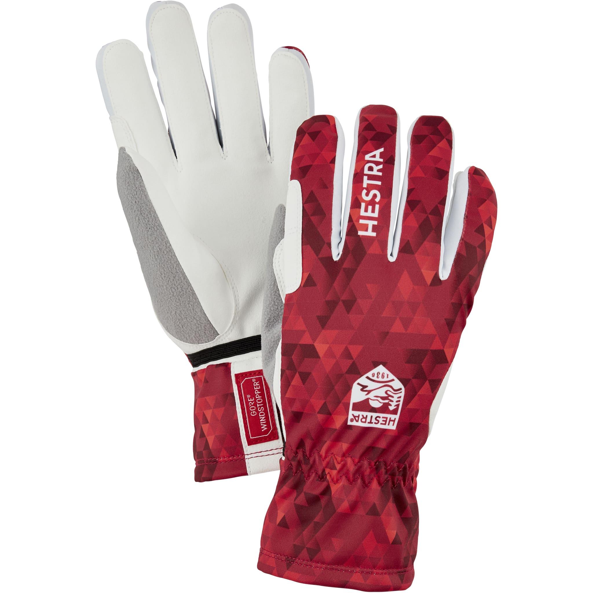 Windstopper Touring Gloves