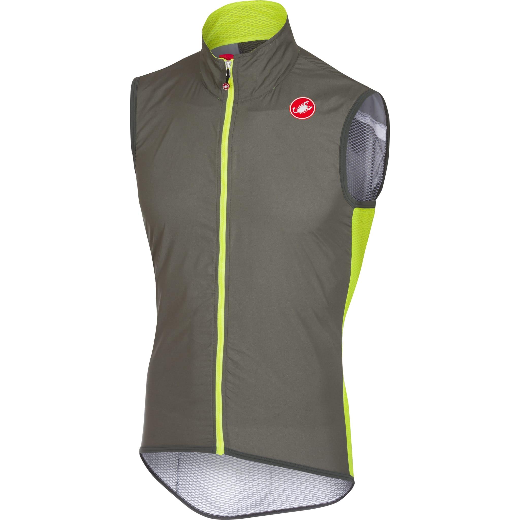 Pro Light Wind Vest