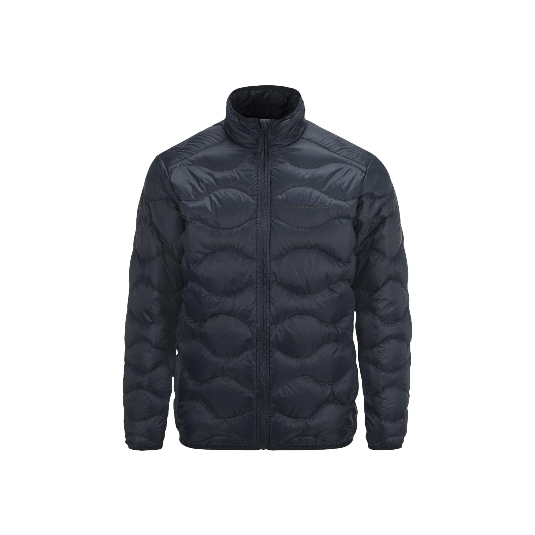 Helium Jacket
