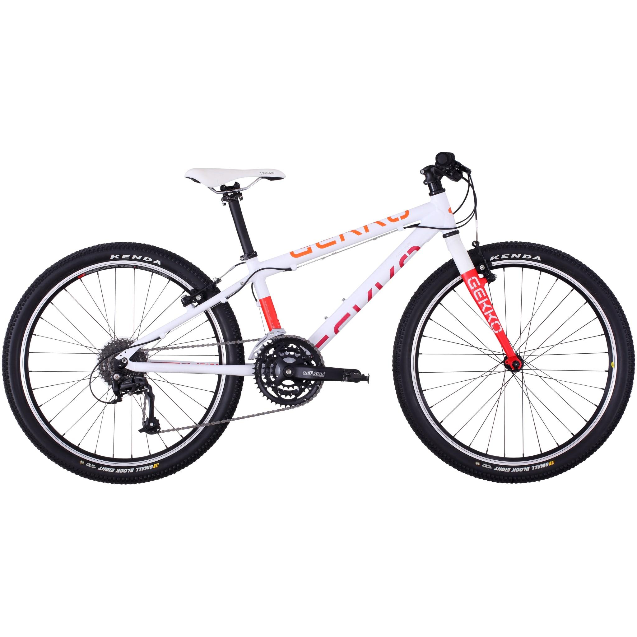 Lett og rask terrengsykkel for hverdagsbruk, konkurranse og trening